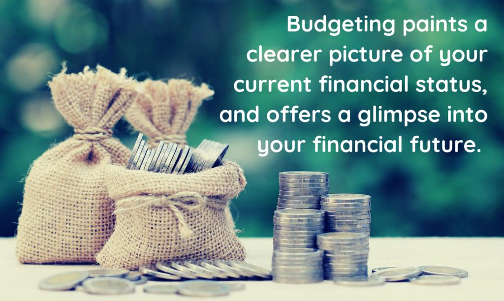 budgeting fact 4