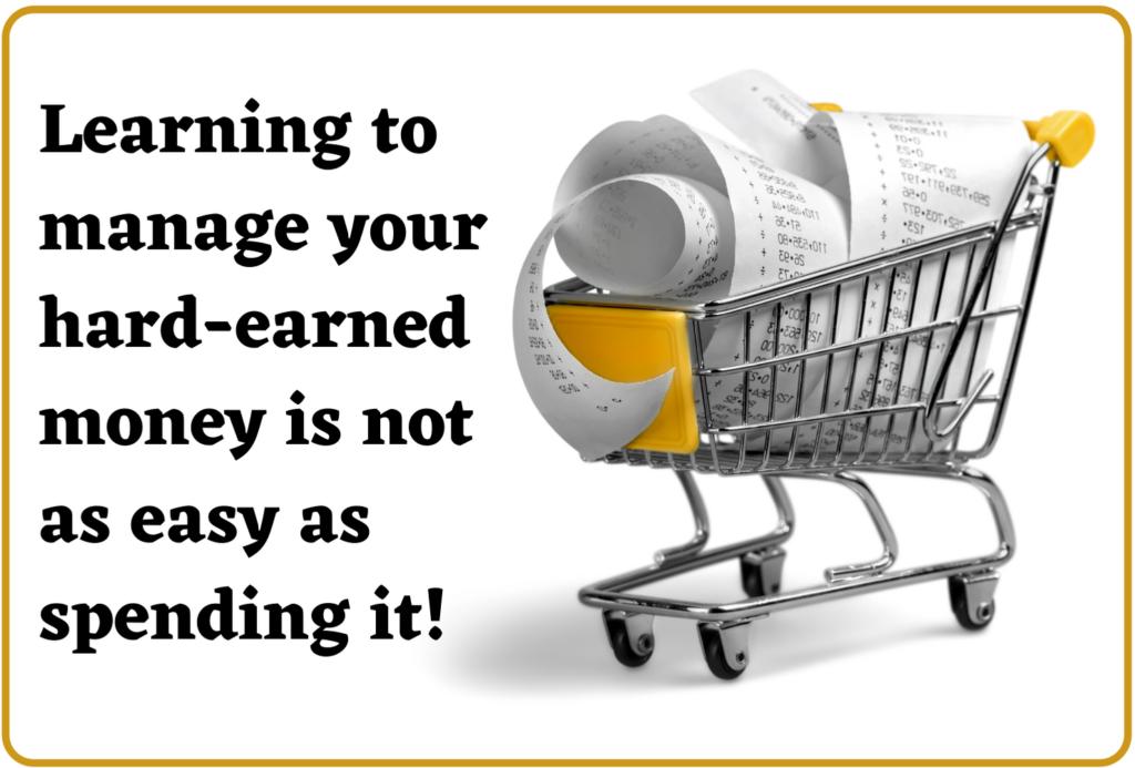 budgeting fact 1