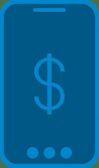 budget app - concept