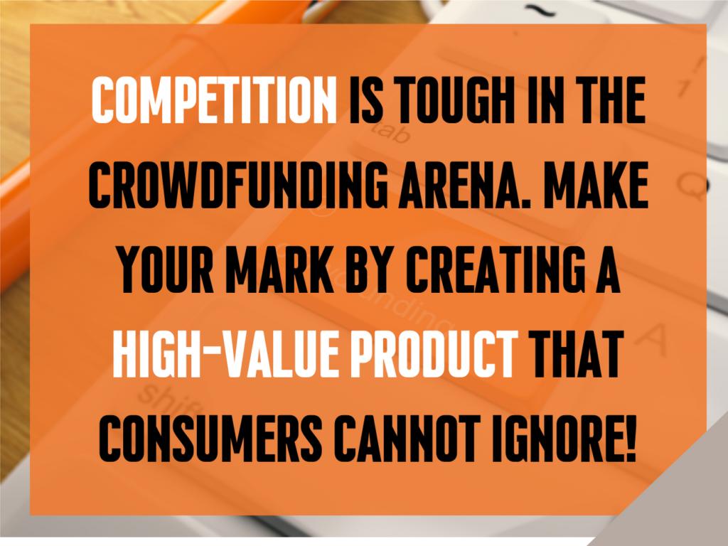 Crowdfunding fact 5