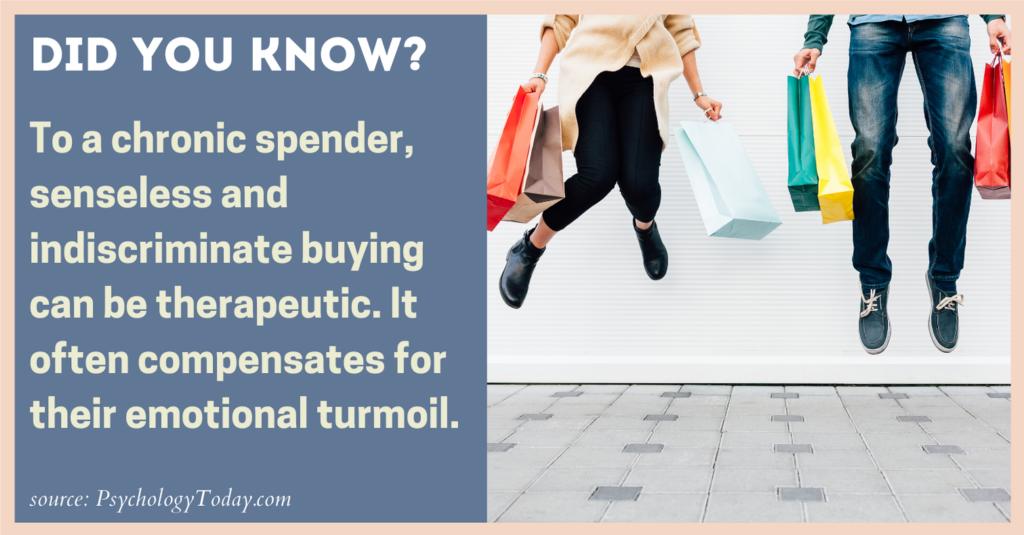 chronic spending 1