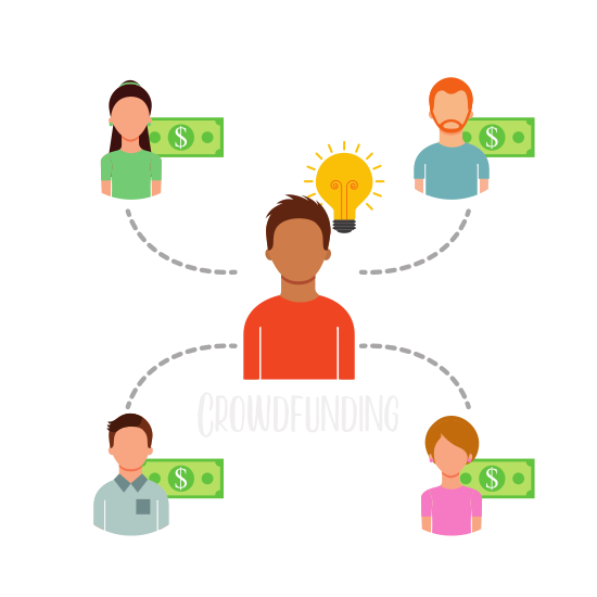crowdfunding - concept4