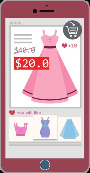 shopping concept3
